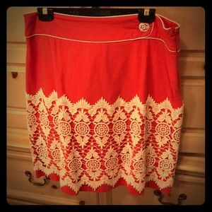 Darling vintage style skirt